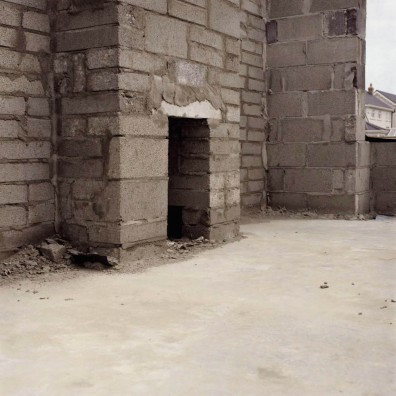 Mark Curran, North of the City (Skerries, County Dublin 2001), from the series site (SOUTHERN CROSS)