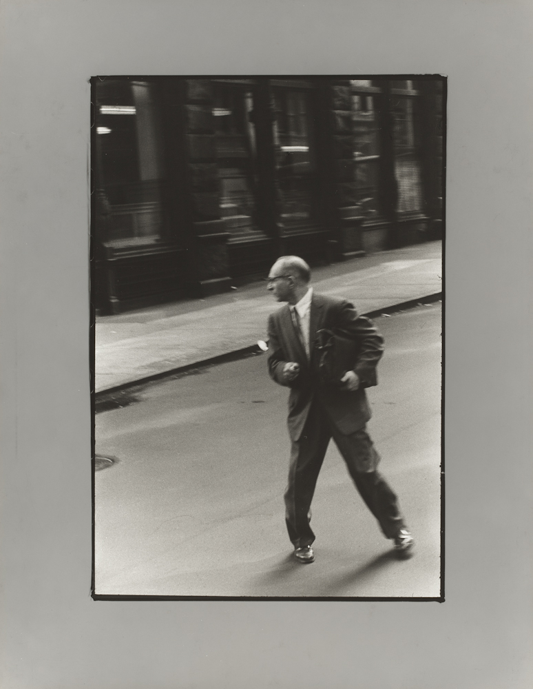 Looking in: The Difficult Career of Robert Frank